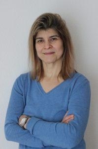 MBGZ Verwaltung Ursula Servodio