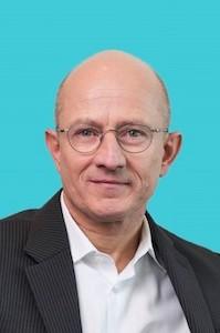 MBGZ Vorstand Andreas Meier